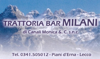 Bar Milani