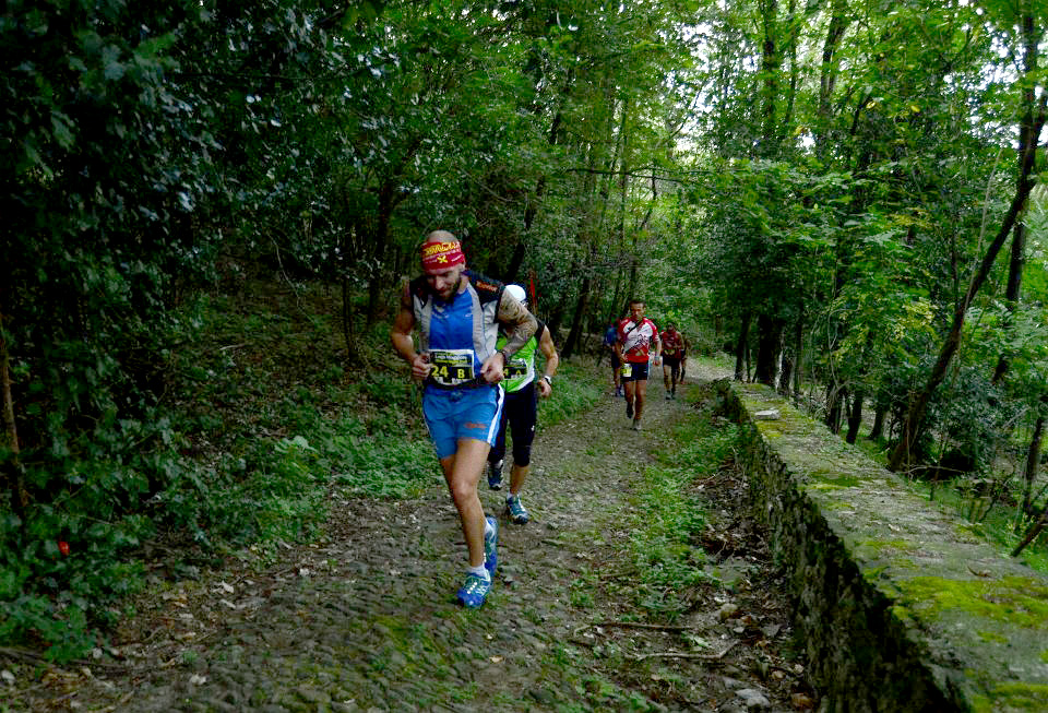 Stresa Night Trail