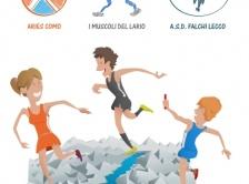 Torna il Giro Montano del Lario!