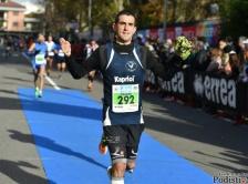 13 e 16 novembre 2016 - Maratonina di Busto Arsizio e ArzUp