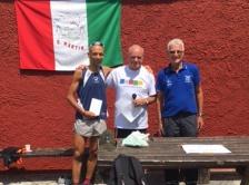8-9-10 luglio 2016 - Montevecchia Night Trail, Albavilla-Alpe del Vicerè, Check-Up San Martino, Pizzo Stella Skyrace e Scalata dello Zucco