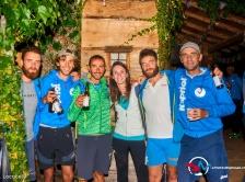 14, 17 e 18 settembre 2016 - Colmen Vertical Night, Drei Zinnen Alpin Run, ZacUP, Salomon Running, Trail dei Fieschi e Cadini Skyrace e Memorial Gildo Molteni