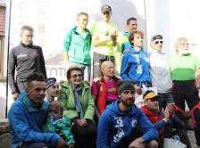 6-12 giugno 2016 - Giro della Valdorcia, Grignetta Vertical e Skyrace Alta Valtellina