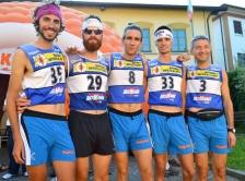 27 e 28 agosto 2016 - Kima Trail, Lierna-Alpe di Lierna, Bongio Trip e Running In