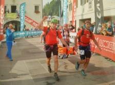 30 settembre e 2 ottobre 2016 - Dolomiti Rescue Race, Cortenova-Alpe Zuc, staffetta Pasturo-Comolli e La Corsa del Sole