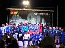 17-19 giugno 2016 - Tovel Running, Campionati Italiani di Corsa in Montagna a Staffetta e Campelli Skyrace