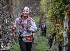 1 e 5 novembre 2016 - Corsa sulla Quisa e Valtellina Wine Trail