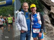 7 Maggio: Belèe, Km d'oro, Trail del Lago Maggiore e Trentapassi