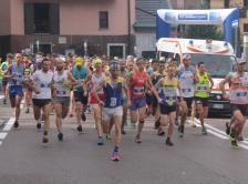 24 e 25 giugno - 10 km del Manzoni, Introbio - Biandino, Skyrace Alta Valtellina e Creste Resegone Skyrace