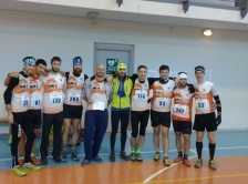 19 novembre 2017 - Introbio-Bobbio Vertical e Circuito Sky Vertical AffarieSport
