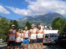 17-18 giugno - Valtellina Extreme Brevet, Stelvio Marathon, Campelli Skyrace e Livigno Skymarathon