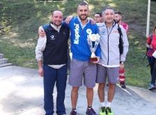 15 ottobre 2017 - Colverde Running, Half Marathon Cremona e Amsterdam Marathon