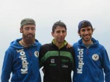 1° Maggio - Corsa Dei Briganti e Trofeo Dario e Willy