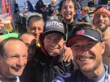 23, 25, 29 e 30 aprile 2017 - Vertical Lago di Como, Run In Seveso, Vertical Nasego, Venice Night Trail, CorriMestre e Lecco Half Marathon