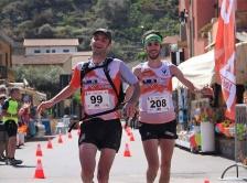 21 maggio 2017 - Trail del Giglio e StraLugano