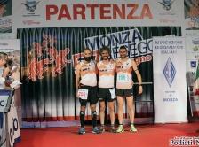 Monza-Resegone - Volume B