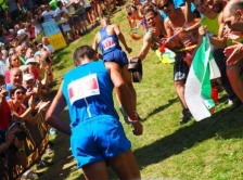 30 luglio 2017 - Campionato Mondiale di Corsa in Montagna a Premana