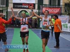 9 e 10 settembre 2017 - Runvinata, Moscato di Scanzo Trail e Mezza di Monza