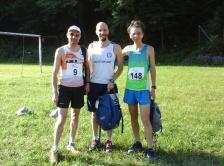 11 giugno - Livo Capanna Como e Molveno Lake Running