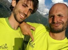 4 giugno - Solino in 20', Capanna Mara e Cortina Dobbiaco
