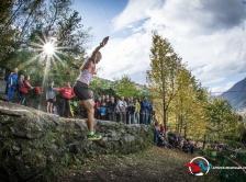 22 ottobre 2017 - Bellagio Skyrace e Trofeo Vanoni