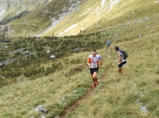 16 e 17 settembre 2017 - Drei Zinnen Alpin Run, ZacUp, Salomon Running e Memorial Gildo Molteni