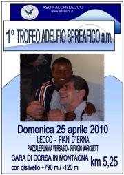 Trofeo Adelfio Spreafico a.m.